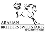 Nobles Top Gun is a sweepstakes nominated stallion