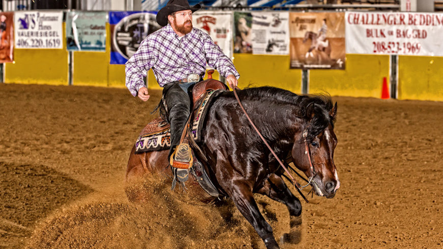 2016 Best Little Derby in the West Results