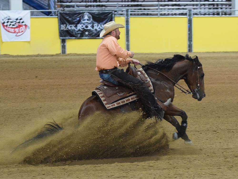 Chica Jerry Cola and Nathan Kent showing at the Luc McGregor Memorial Classic